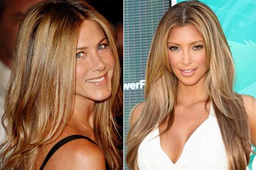 """Брондирование волос: легкий """"оттенок загара"""" на прядях"""