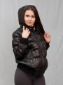 Модная куртка для беременных